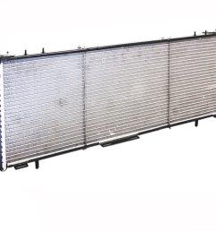 radiator jeep xj cherokee sport 94 01 6cyl 95 00 [ 1280 x 960 Pixel ]