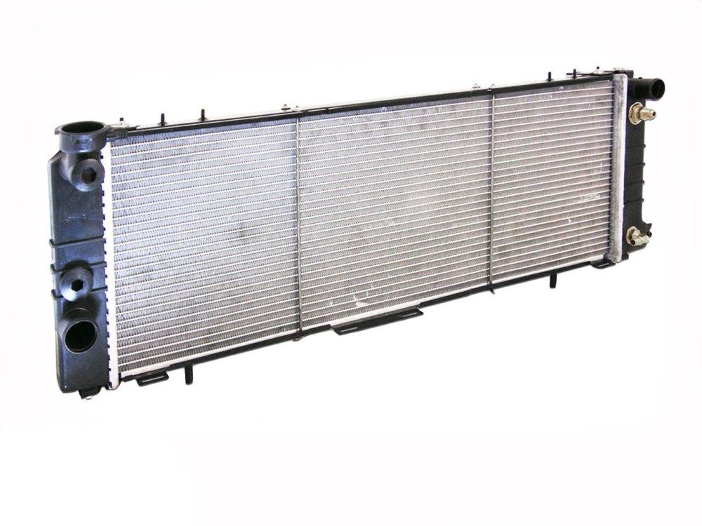 medium resolution of radiator jeep xj cherokee sport 94 01 6cyl 95 00
