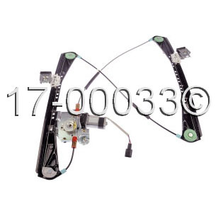 Lincoln LS Parts from Buy Auto Parts