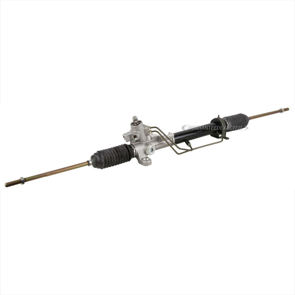 1993 Volkswagen Corrado Rack and Pinion Power Steering