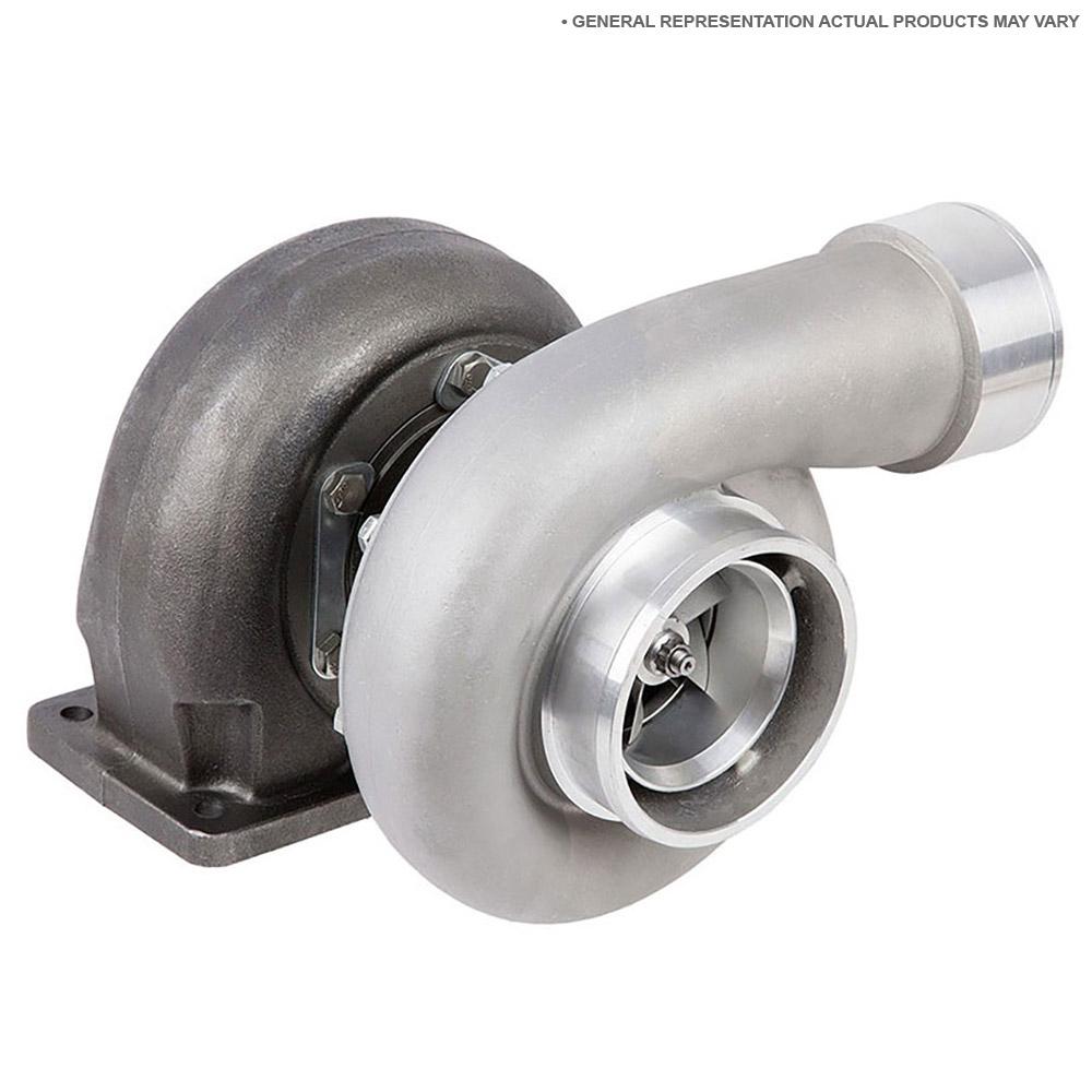 medium resolution of cummins engines n14 engine turbocharger