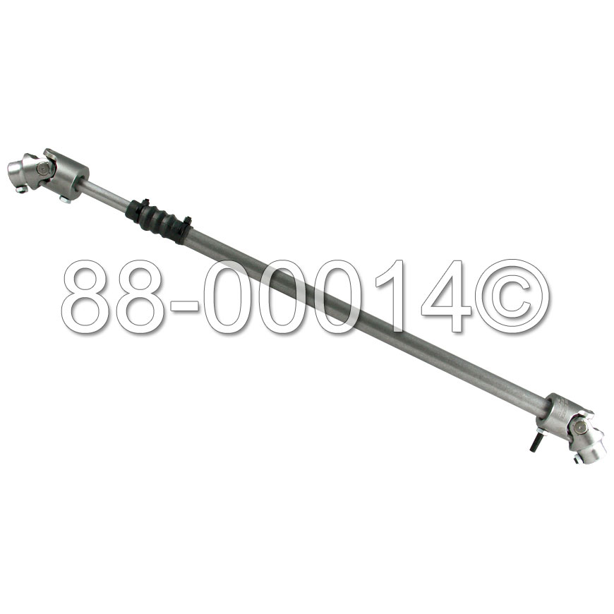 Ford Mustang Steering Shaft Parts, View Online Part Sale