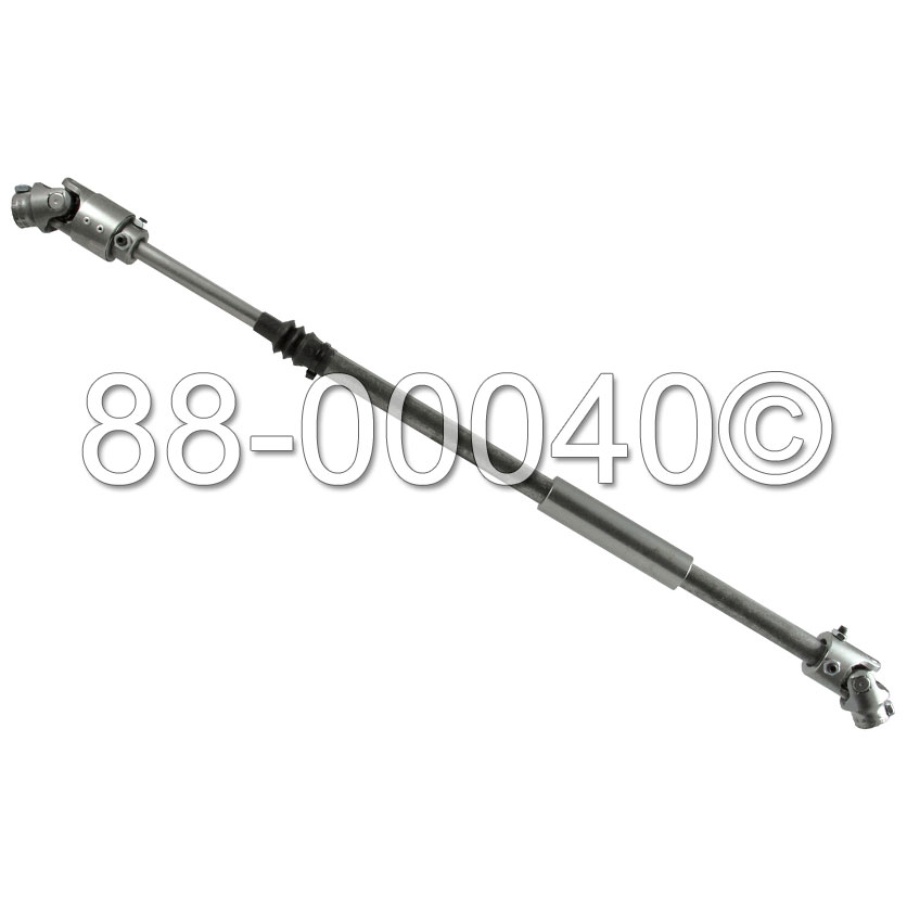 1994 Ford F Series Trucks Steering Shaft from Carsteering
