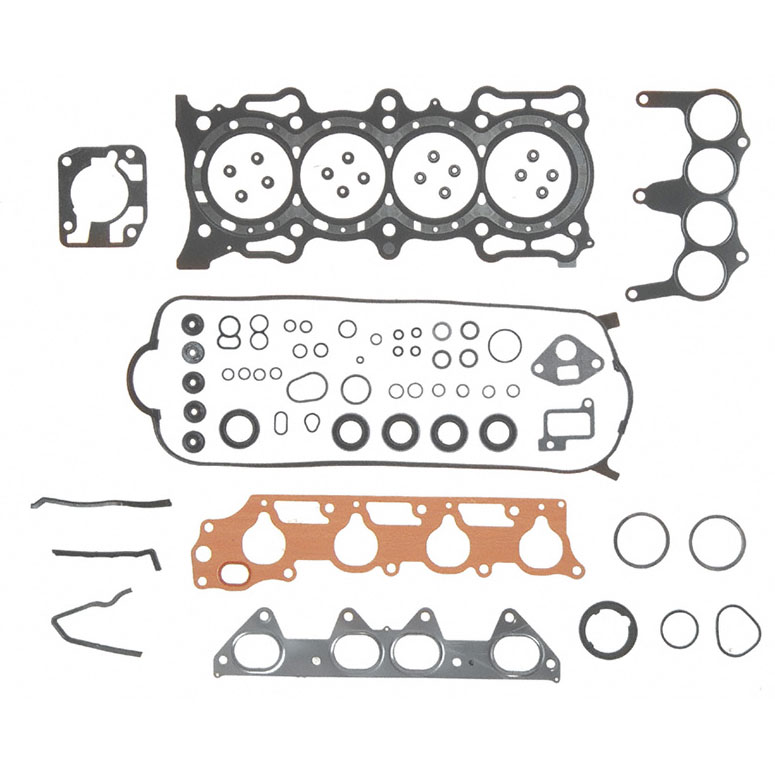 1995 Honda Accord Cylinder Head Gasket Sets Parts from Car