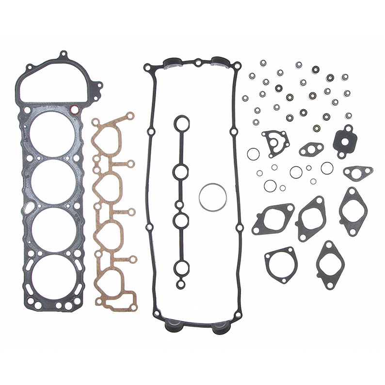 Nissan Frontier Cylinder Head Gasket Sets 2.4L Engine