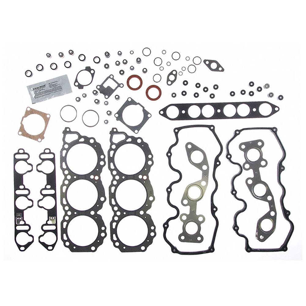 Nissan Pathfinder Cylinder Head Gasket Sets 2.4L Engine