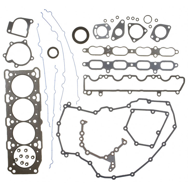 Service manual [1994 Buick Skylark Cylinder Head Removal