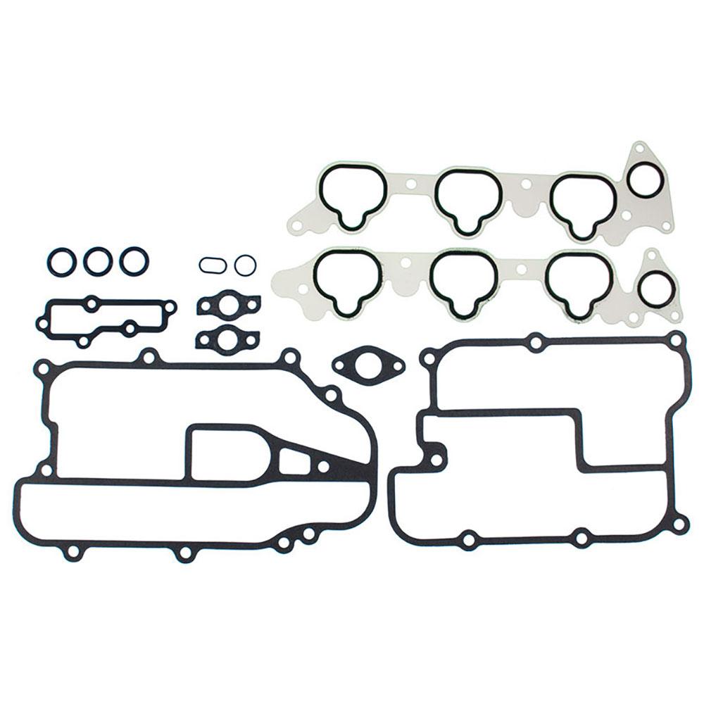 Acura Legend Intake Manifold Gasket Set Parts, View Online
