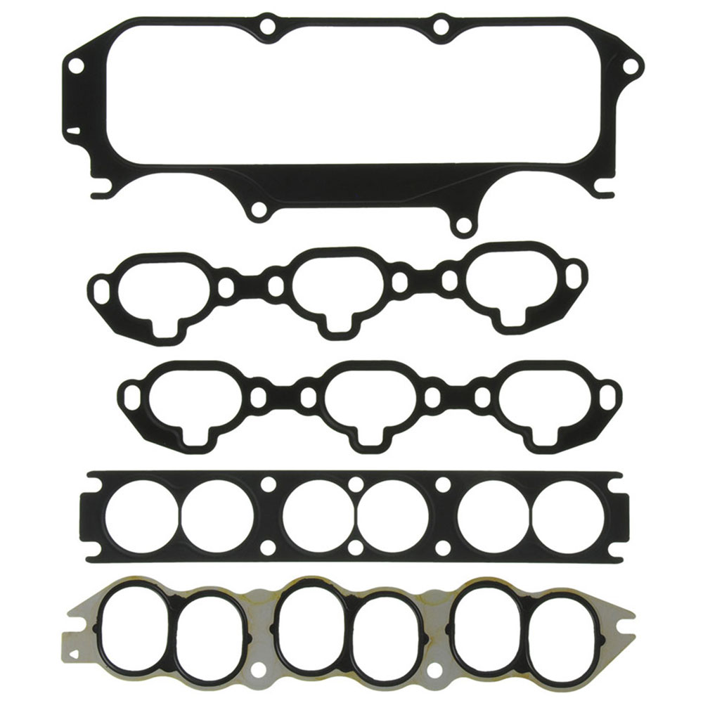 Nissan Pathfinder Intake Manifold Gasket Set 3.5L Engine