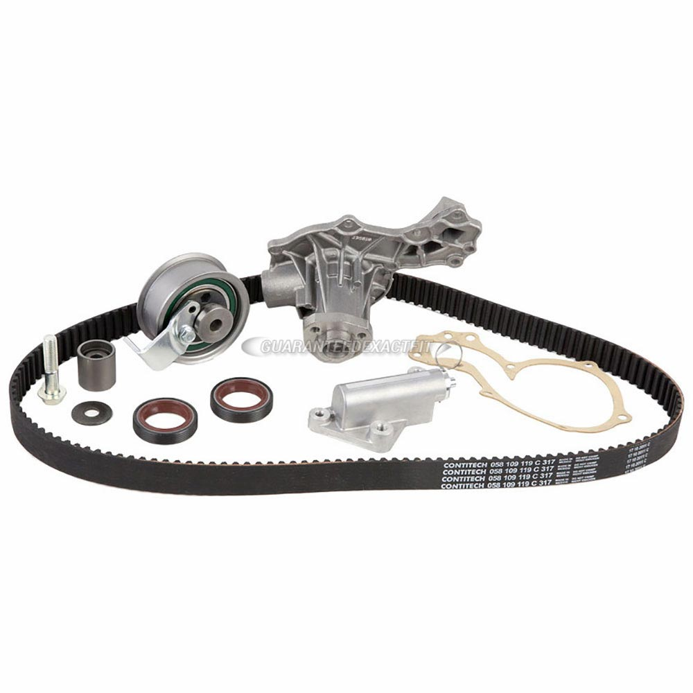 1997 Audi A4 Timing Belt Kit Parts from Car Parts Warehouse