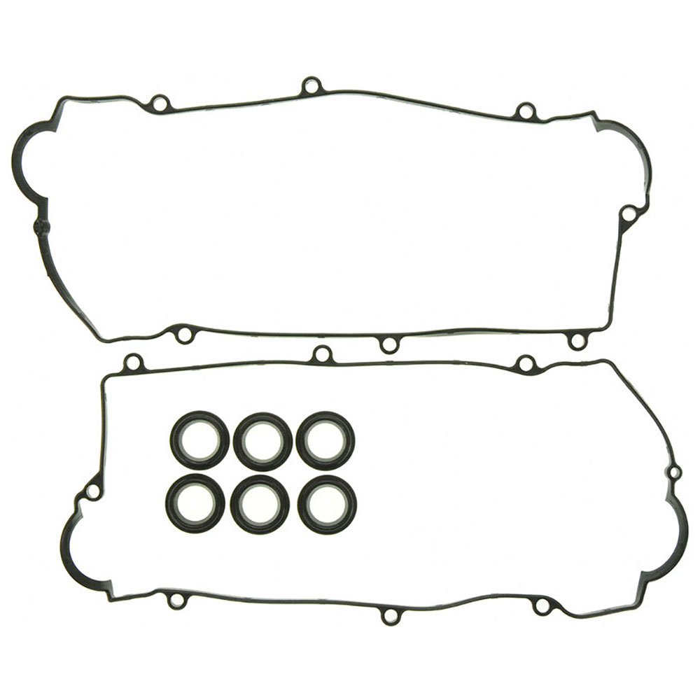Service manual [2008 Hyundai Tucson Replacing Valve Cover