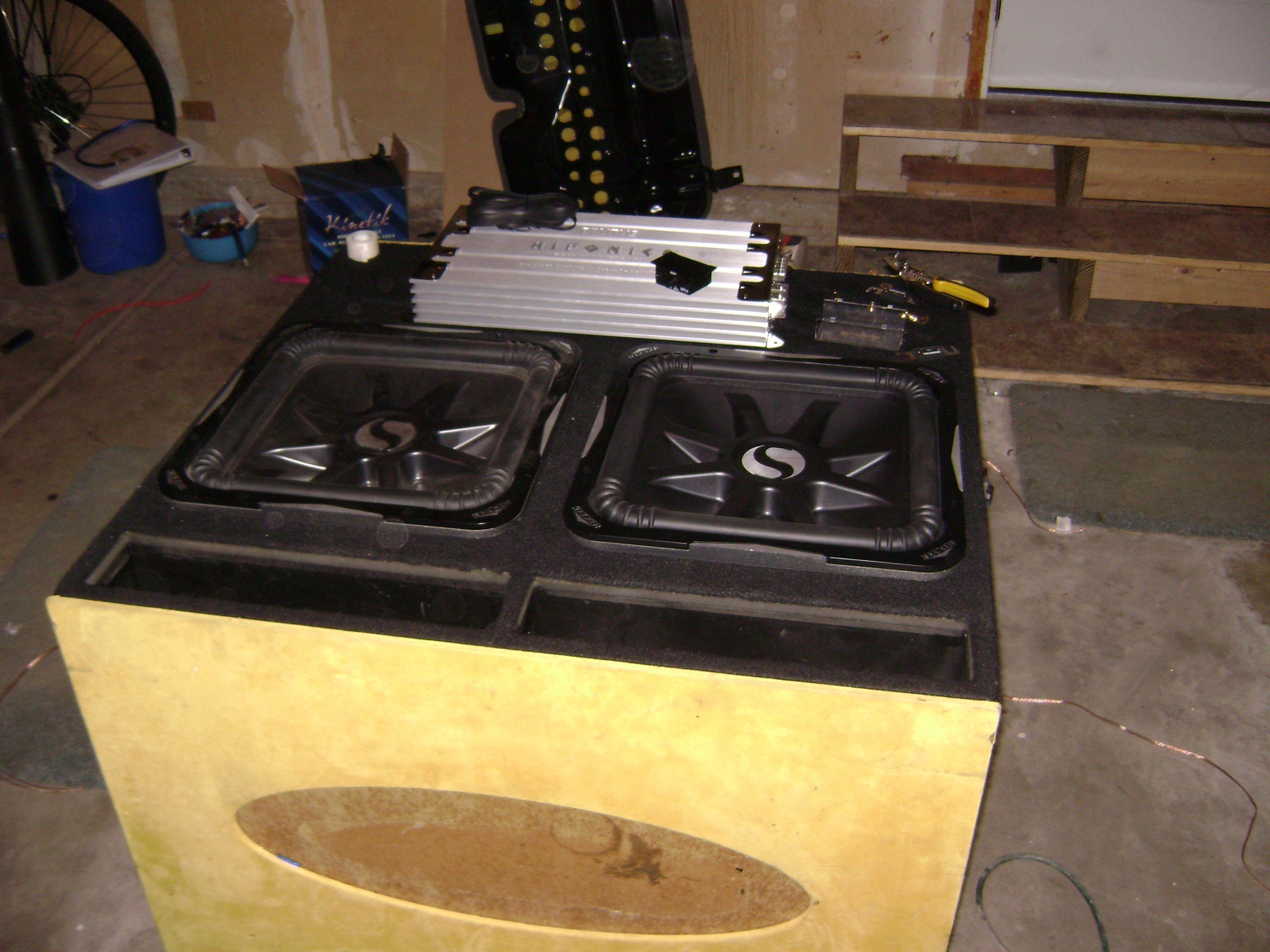 kicker cvr 15 wiring diagram 1996 jeep cherokee ignition switch subwoofer compvr l7 box