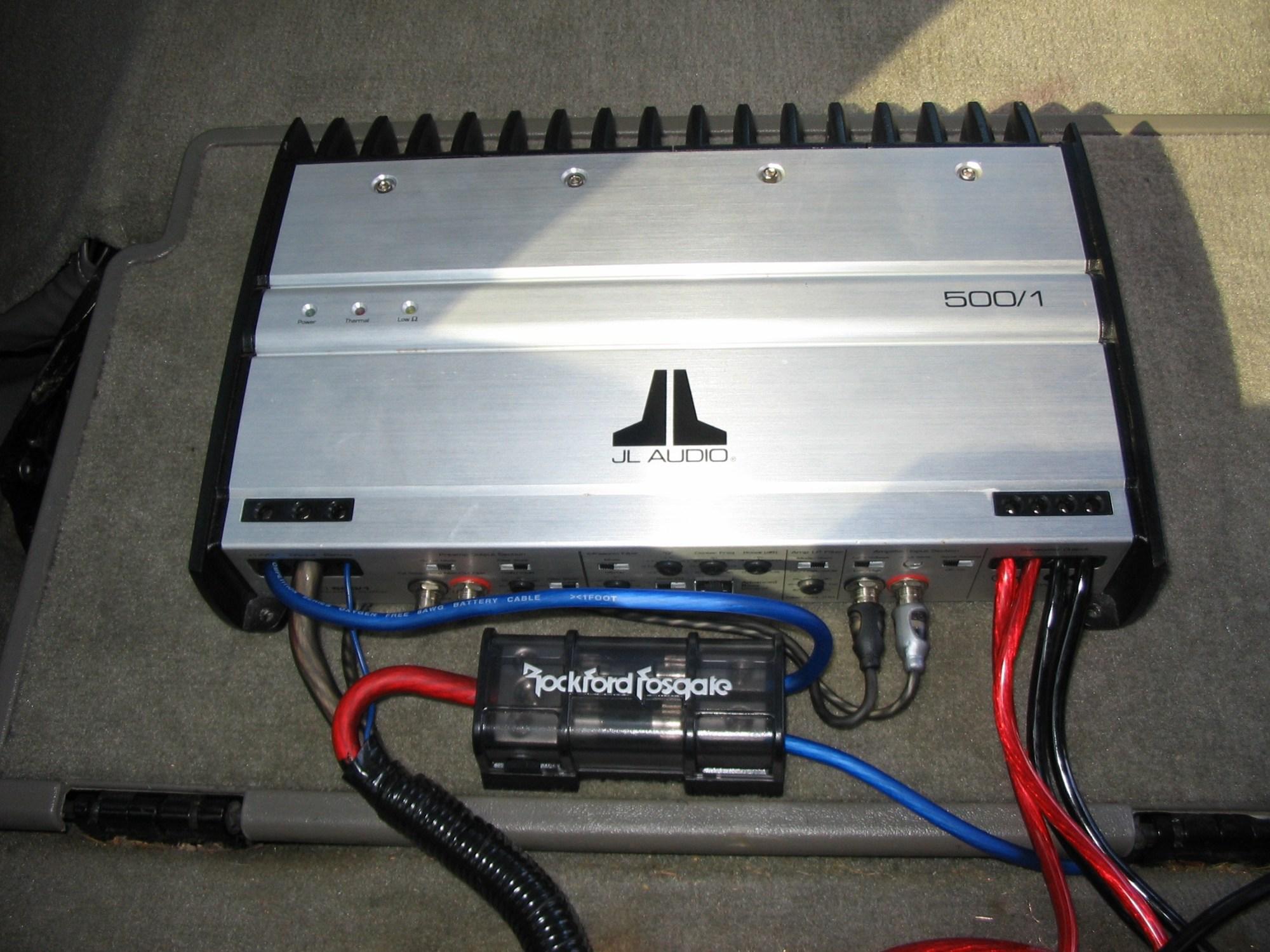 hight resolution of jl audio w6 wiring wiring diagrams konsult jl audio w6 wiring wiring diagram query jl audio