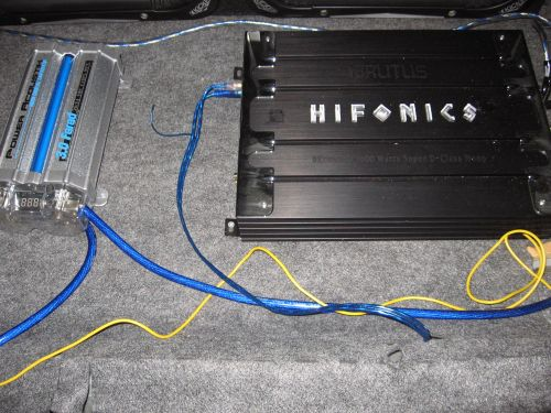 small resolution of hifonics amplifiers