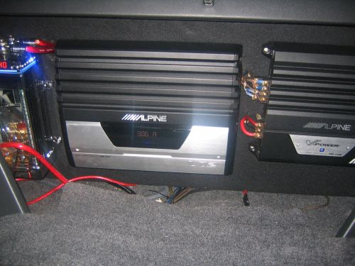 small resolution of alpine amplifiers