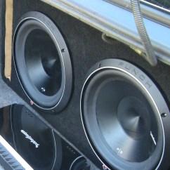 Rockford Fosgate P3 15 Wiring Diagram 2006 Ford Radio Best Amp For 12  Car Audio Systems