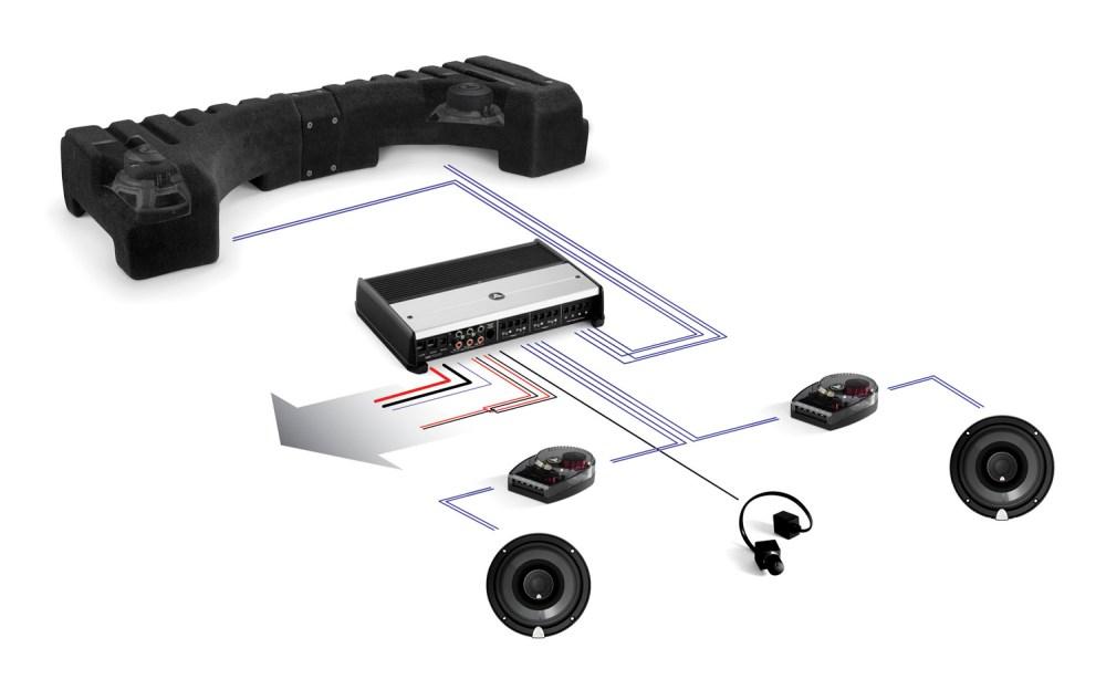 medium resolution of jl audio introduces stealthmod for chevy camaro convertible kiajl audio stealth mod camaro convertible