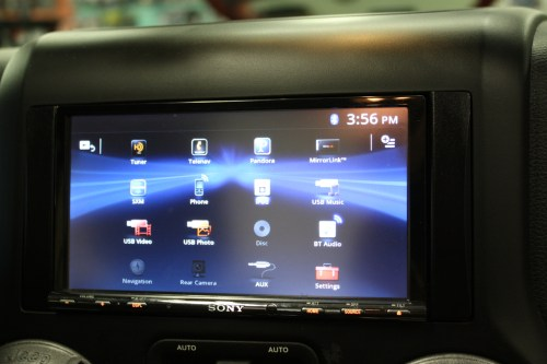 small resolution of double din jeep wrangler