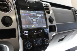 Alpine CES 2015  New head units, amps, subs & more  Car