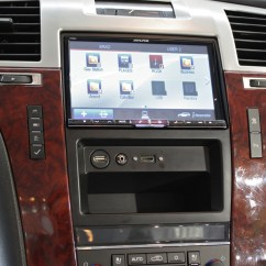 Head Unit Oem Grand New Veloz Harga 1.5 2017 07 Escalade Aftermarket Aux Autos Post