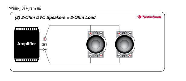 Wiring Speakers In Series Parallel
