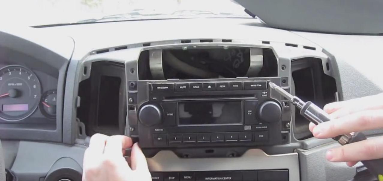 Jeep Xj Stereo Wiring Diagram