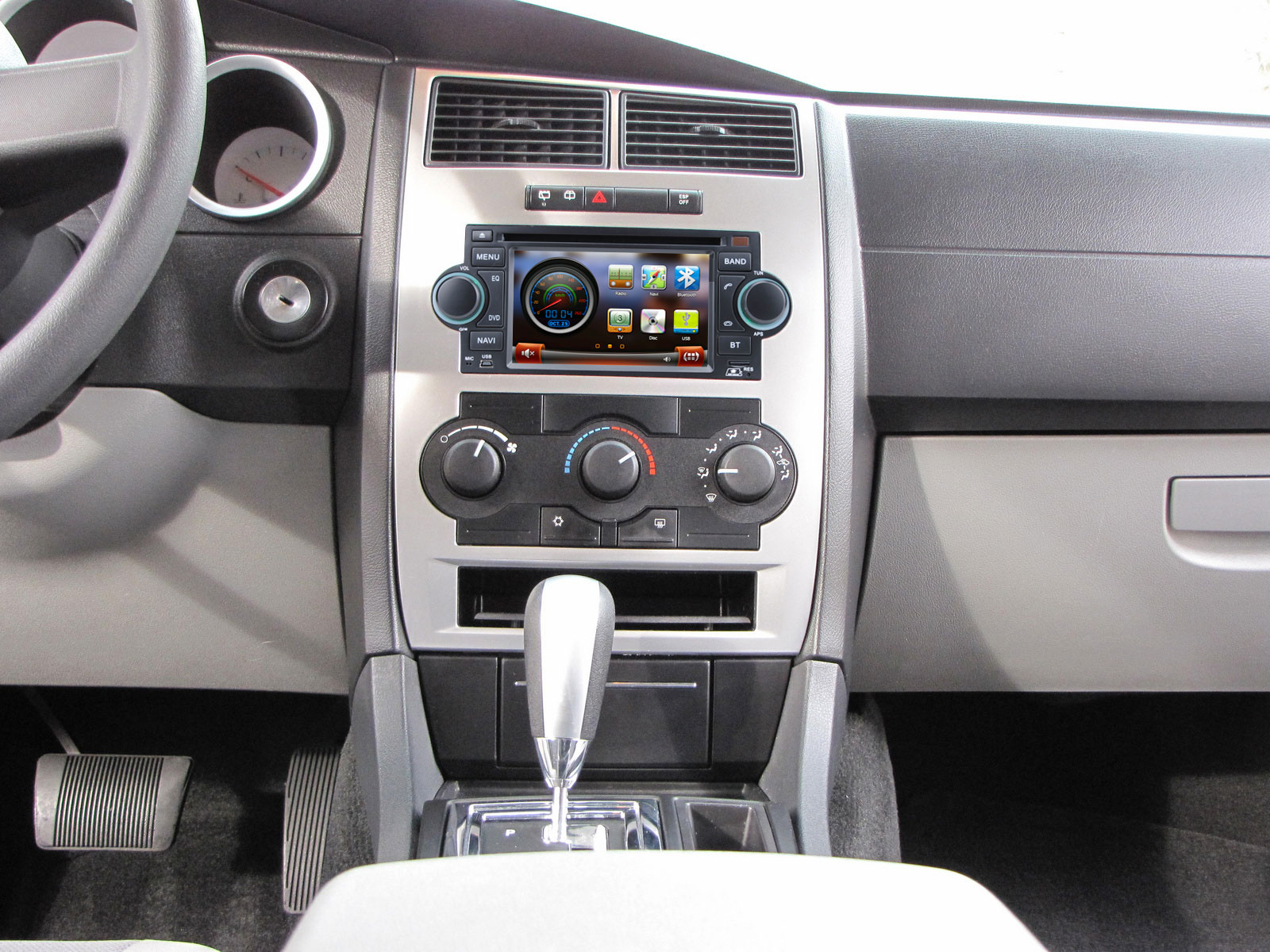 hight resolution of dodge magnum radio