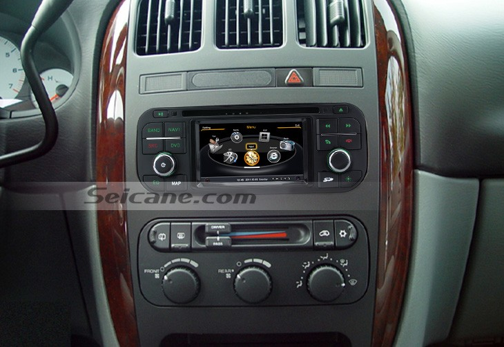 Plymouth Voyager Stereo Wiring Diagram