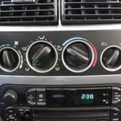 Bmw E92 Audio Wiring Diagram Domestic Electrical Symbols 2002 2003 2004 Dodge Intrepid Radio Removal And Installation Instruction - Car Stereo Faqs