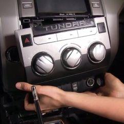 2016 Toyota Tundra Radio Wiring Diagram 1973 Dodge Dart Sport 2014 Toyskids Co Simple Steps To Upgrade Car 2012 2007 Stereo