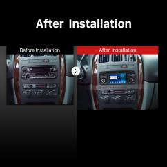 Head Unit Oem Grand New Veloz Avanza Pakai Premium How To Install A 2002 2007 Jeep Liberty Stereo Fix