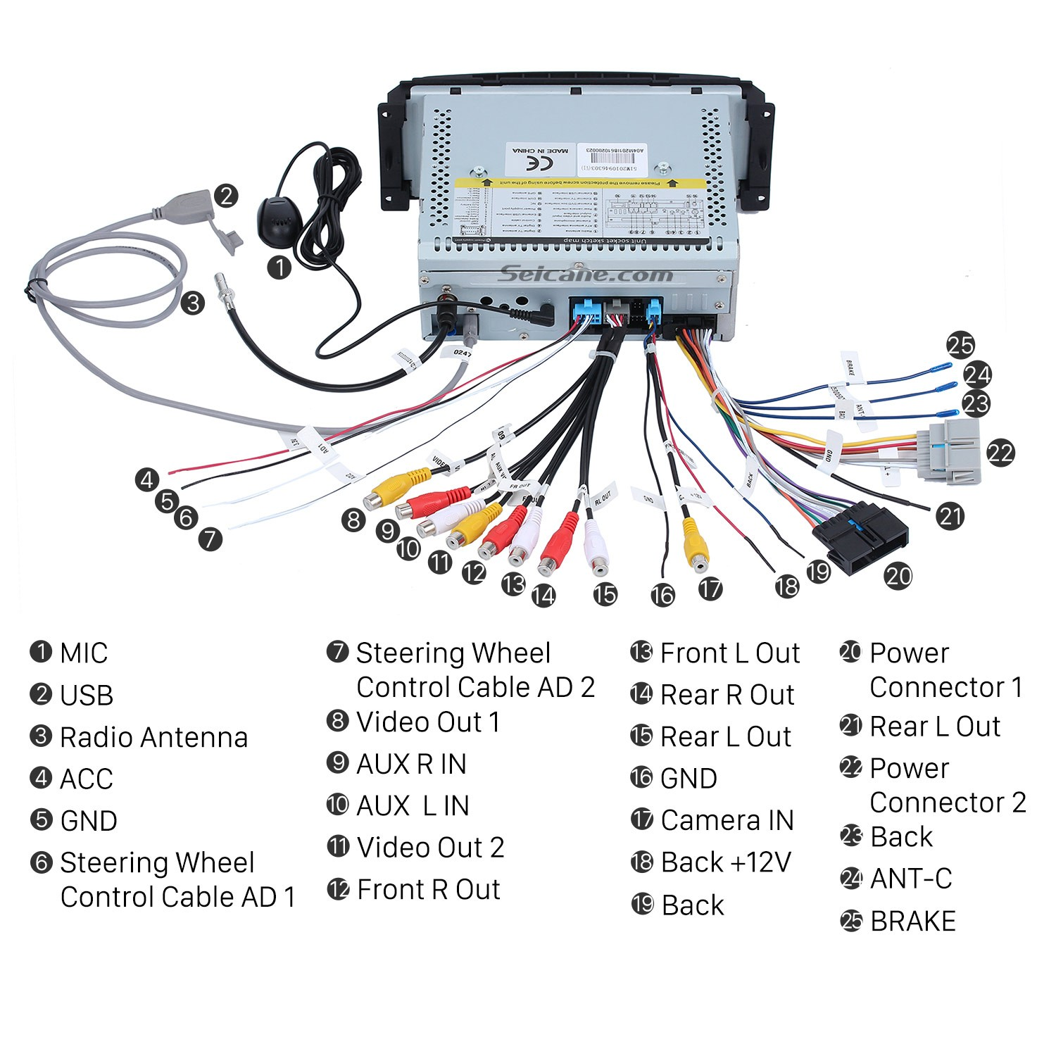2006 jeep liberty radio wiring diagram vw golf mk2 central locking how to install a 2002 2007 stereo fix