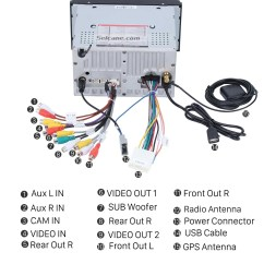 2004 Subaru Forester Car Radio Stereo Wiring Diagram Water Well How To Upgrade A 2008 2013 Xv Impreza