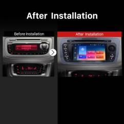Seat Ibiza Radio Wiring Diagram 2007 Jeep Wrangler Headlight The Quick Tutorial On A 2009 2010 2011 2012 2013