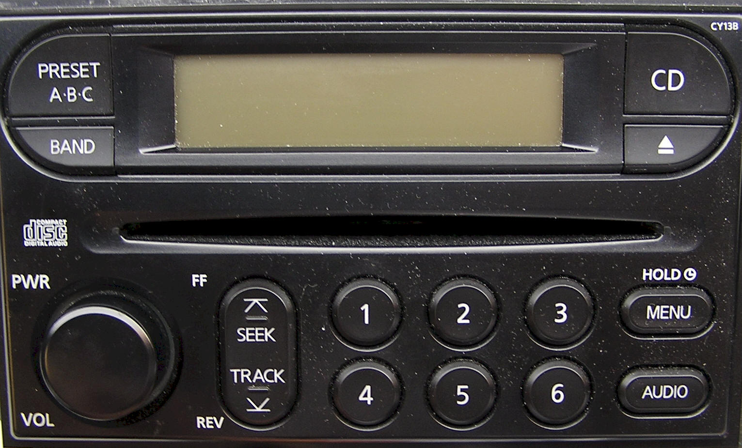 hight resolution of nissan xterra repair car radio and how to remove and install