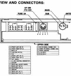 vauxhall stereo wiring diagram vauxhall wiring diagrams [ 1909 x 1363 Pixel ]