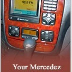1993 Honda Accord Lx Radio Wiring Diagram Redcat Atv Parts Car Stereo Removal Installation Videos Factory Mercedes Benz How To Troubleshoot Fiber Optics For No Audio