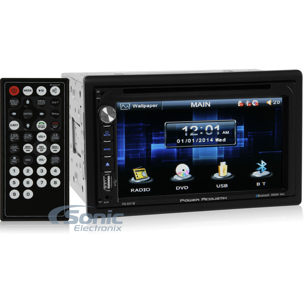hight resolution of  wiring diagram for ptid 4004 wiring diagram and schematics on power acoustik dvd in