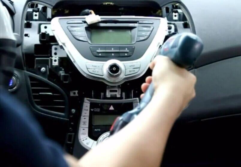1999 Hyundai Elantra Radio Wiring Diagram