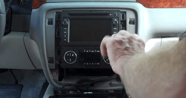 2016 Chevy Cruze Radio Wiring Diagram