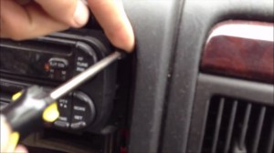 How to replace a 2002 2003 20042006 Dodge RAM 1500 2500 3500 Pickup Truck radio with Bluetooth