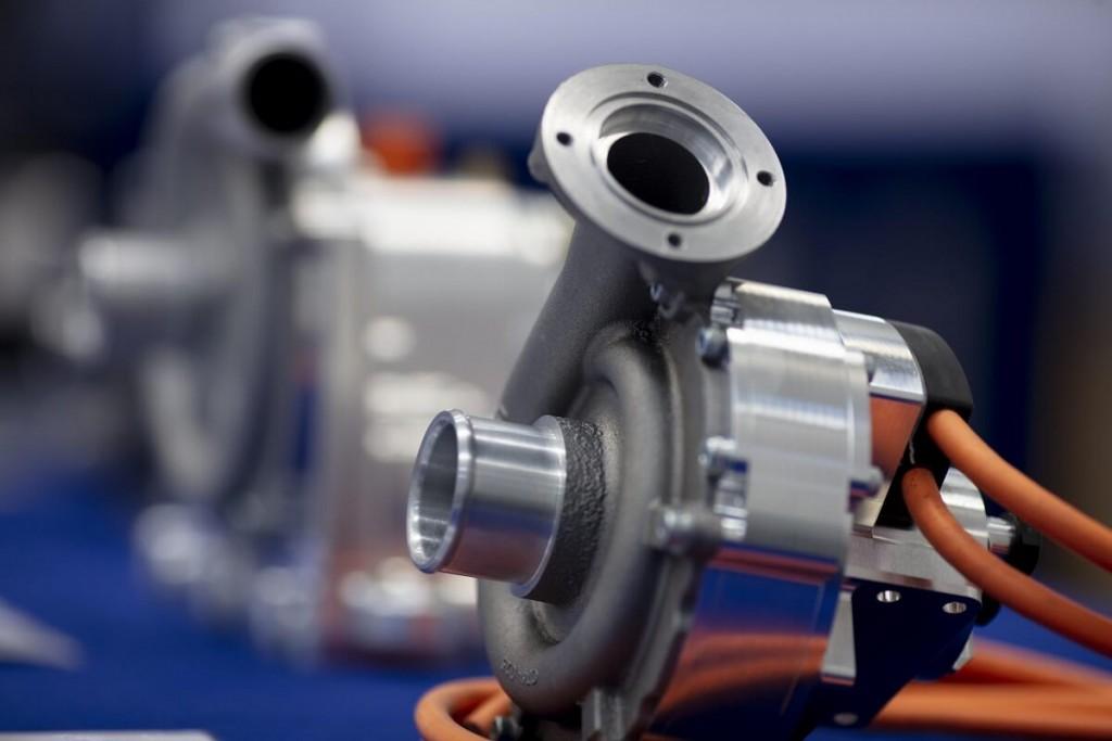 MAHLE推出Aeristech eSupercharger電子渦輪 三缸小引擎以小博大的王牌武器 - CarStuff 人車事
