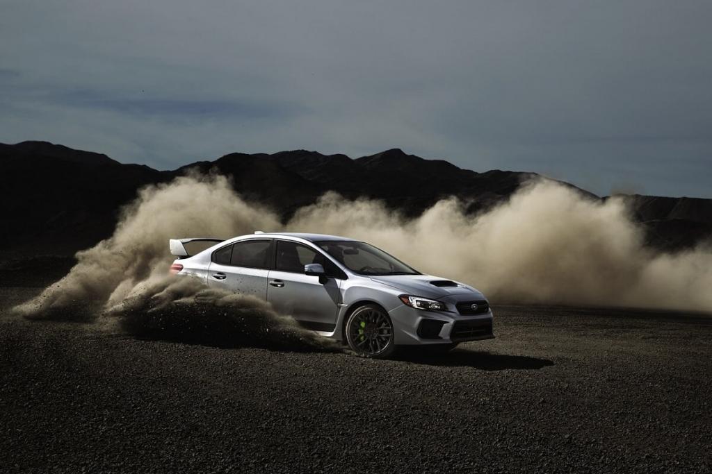 2019年式Subaru WRX/WRX STI新增配備,動力並小幅提升 下一代可能改為油電混合動力 - CarStuff 人車事