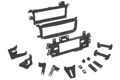 Scosche Dash Kit for 1974-Up Ford, Chrysler, Jeep Multi