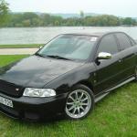 Audi A4 Tuning Mitogabor Carstyling Com Magyar Autotuning Portal Es Webaruhaz