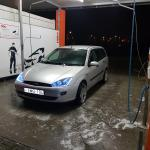 Ford Focus Mk1 Tuning Ford Focus Review