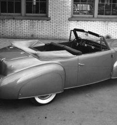 1940 lincoln continental mark i milestones 1940 lincoln zephyr concept wiring diagrams  [ 1280 x 782 Pixel ]