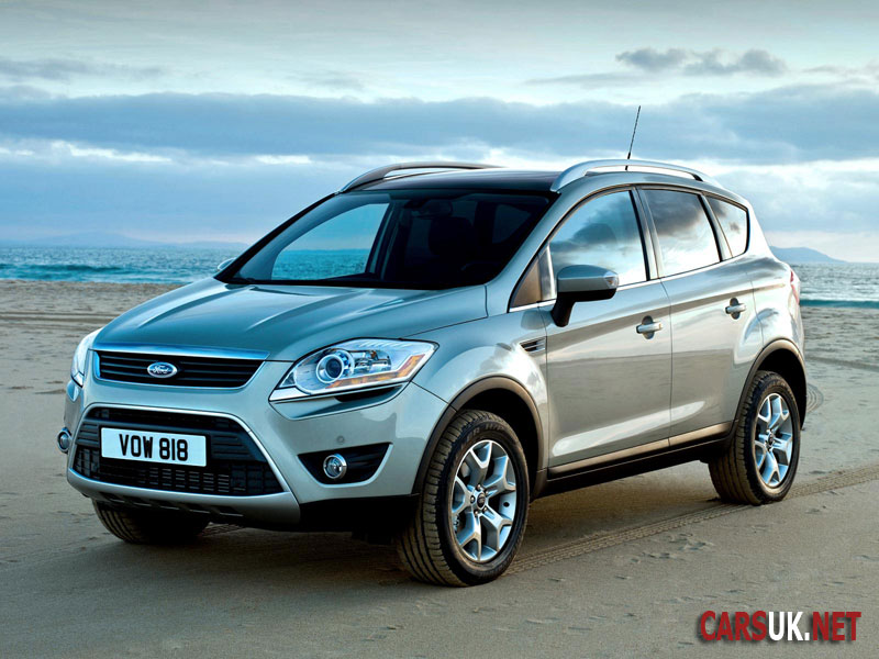ford announces new kuga models. Black Bedroom Furniture Sets. Home Design Ideas
