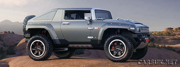 Hummer is to be bought by Chinese Company Sichuan Tengzhong Heavy Industrial Machinery.
