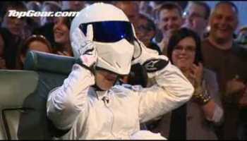 The stig some say he was arrested top gear stig is michael schumacher the update publicscrutiny Gallery